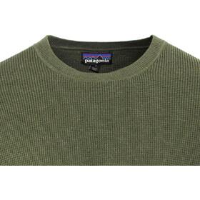 Patagonia M's Yewcrag Crew Shirt Industrial Green